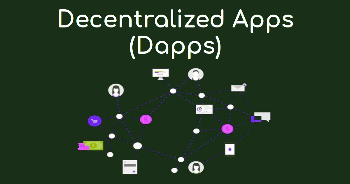 dapps development