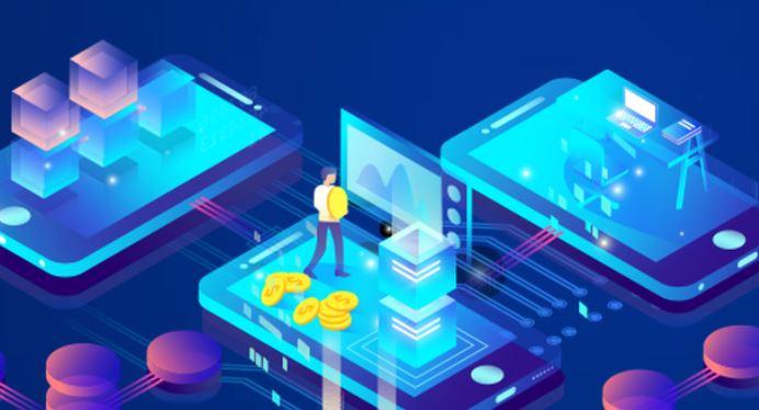 Token Lending MLM System