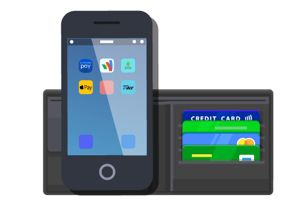 mlm mobile wallet